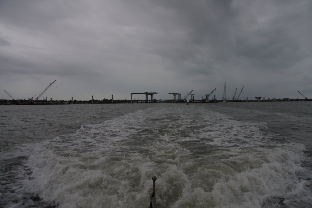 New Belleair Beach Causeway, Индиан-Рокс-Бич