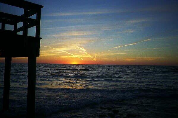 Tampa Sunset, Индиан-Рокс-Бич