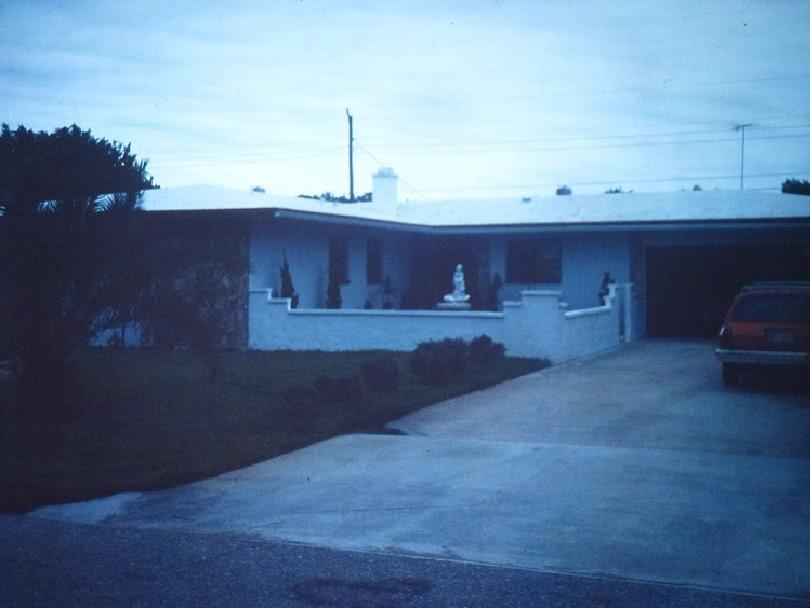 110 Freddie Street, Seacoast Shores, Indian Harbour Beach, FL - 1978, Индиан-Харбор-Бич