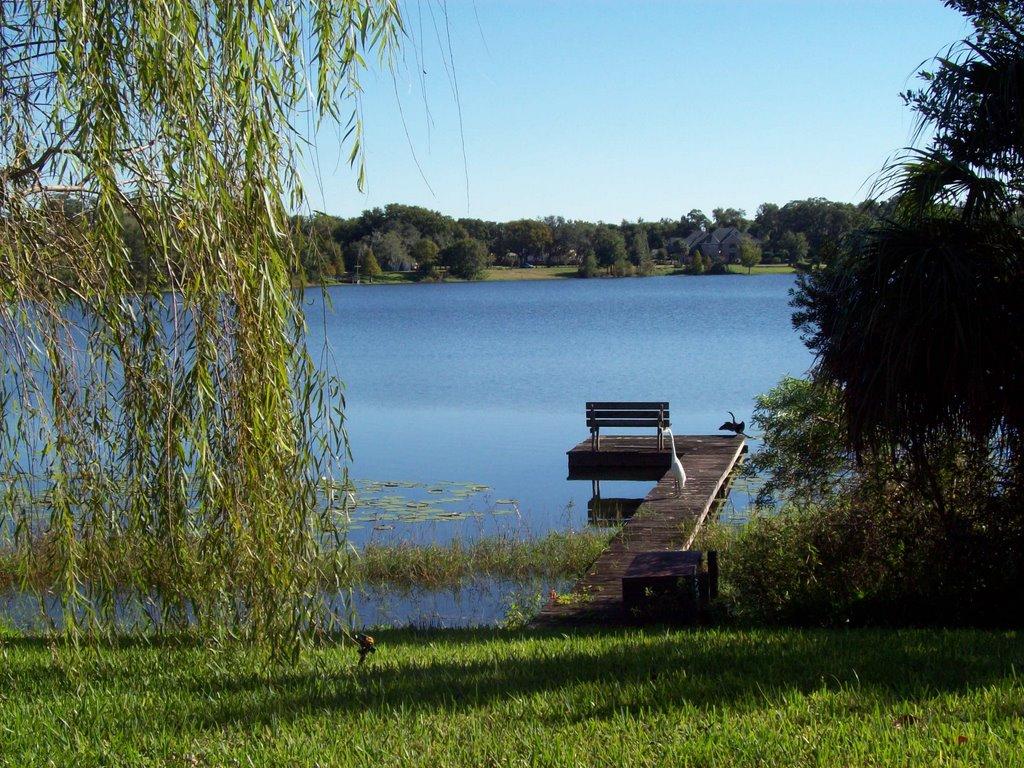 Lake Sybelia, Итонвилл