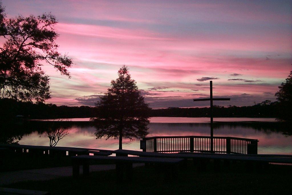 Sundown Lake Sybelia Maitland, Итонвилл