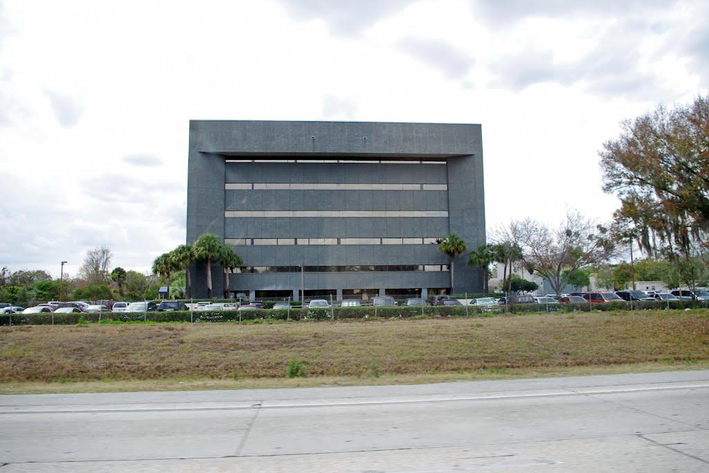 2012, Winter Park, Florida - I-4, Итонвилл