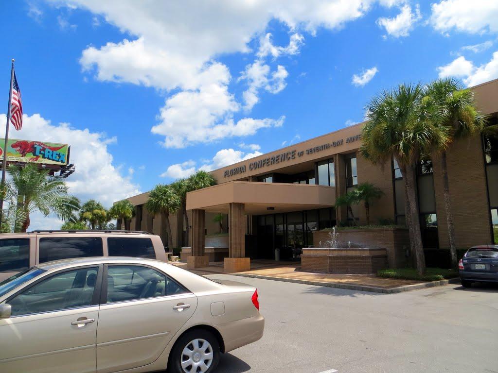Florida Conference SDA (07/2012), Итонвилл