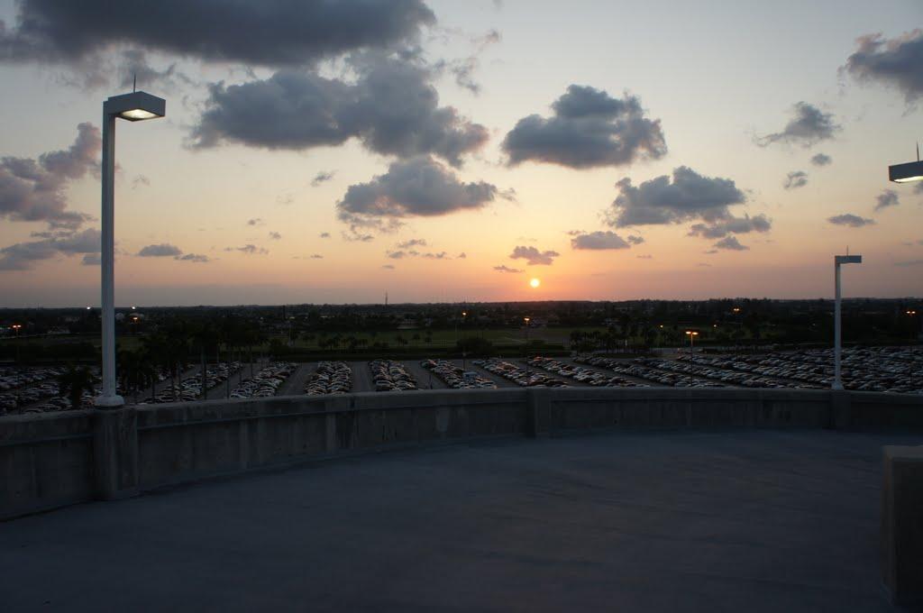 04-23-11 Sun Life Stadium, Карол-Сити