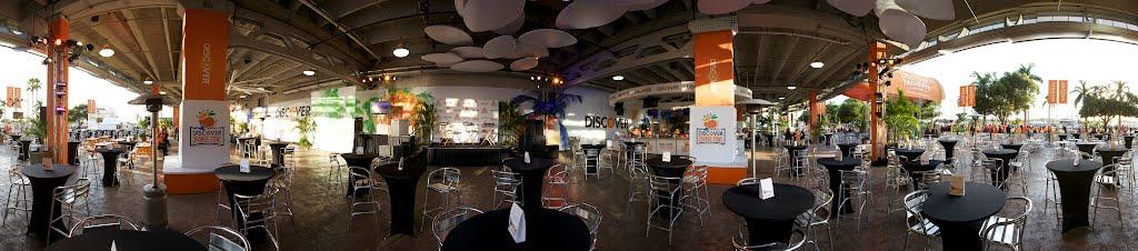 Discover Orange Bowl Tailgate Prep, Карол-Сити