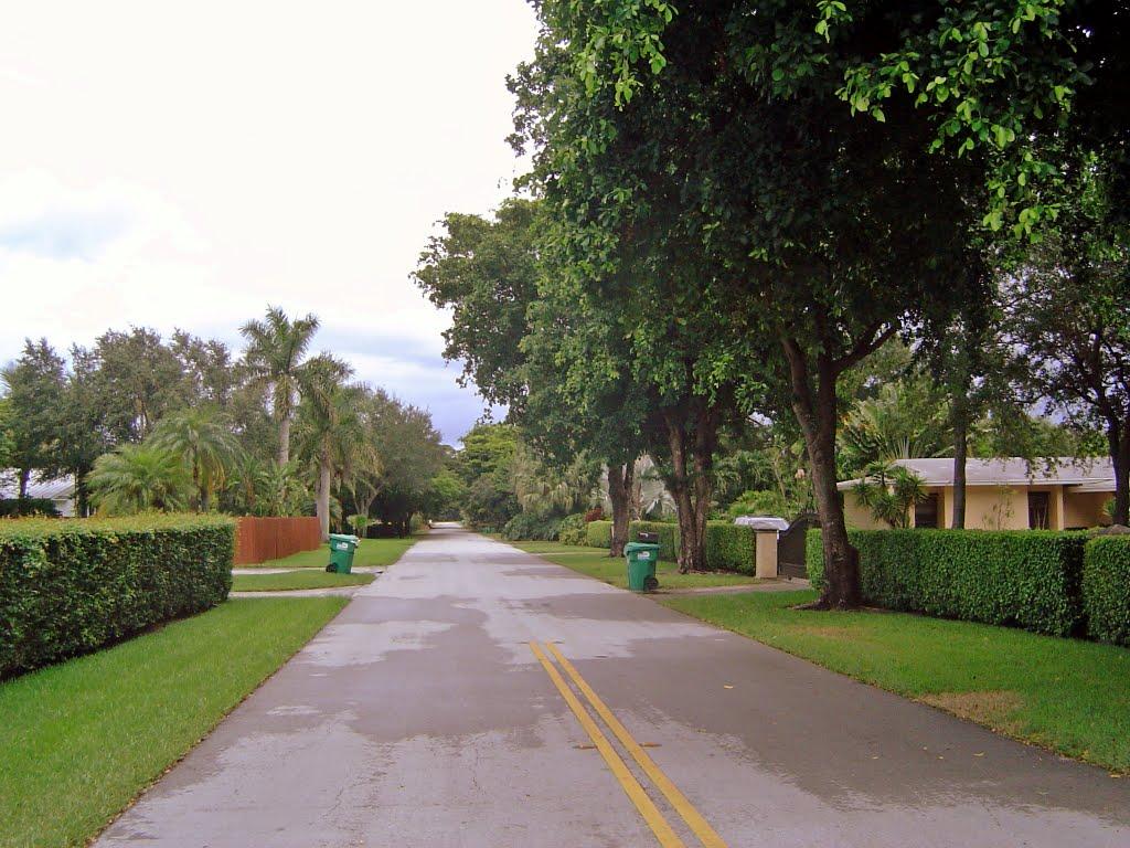 Palmetto Bay - Miami Dade County, Кендалл