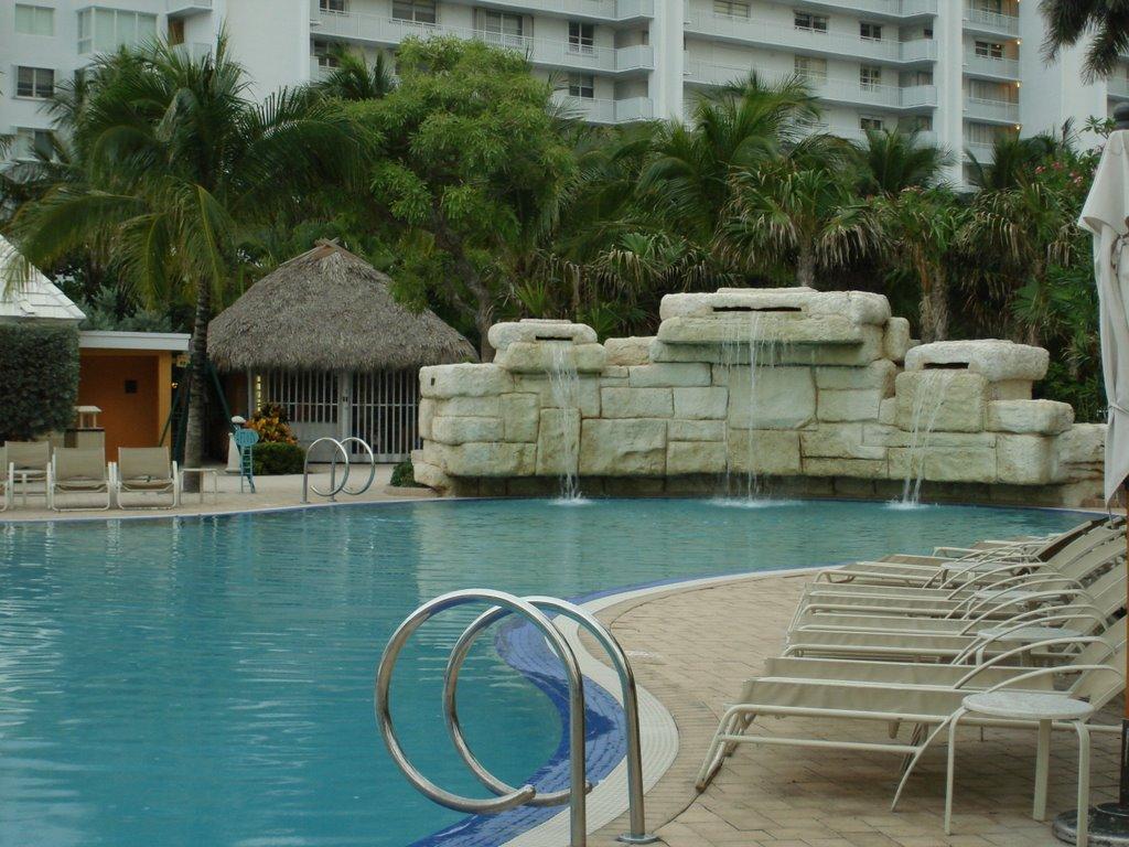 Ritz Carlton, Key Biscayne FL, Ки-Бискейн