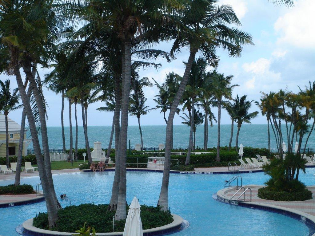 Miami, Fl, Ки-Бискейн