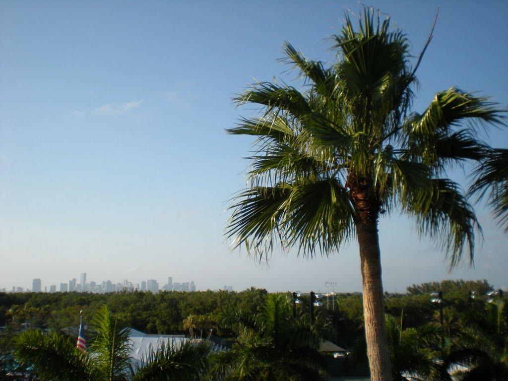 Key Biscayne, Miami, Florida, USA, Ки-Бискейн