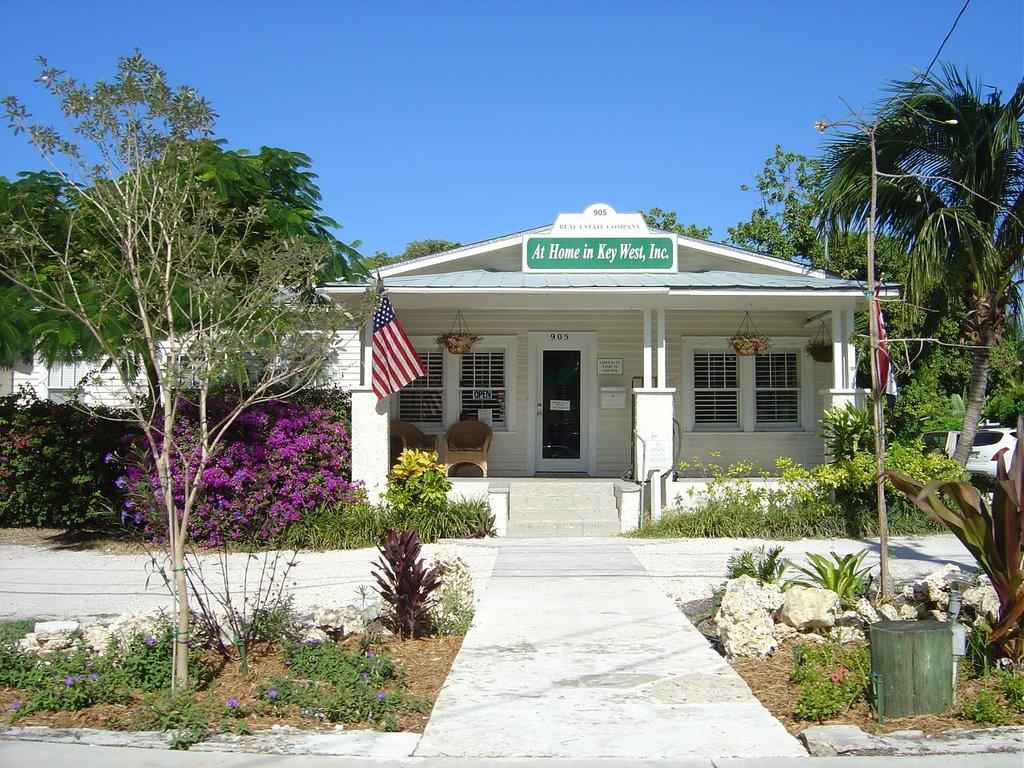 Key West - Florida, Ки-Уэст