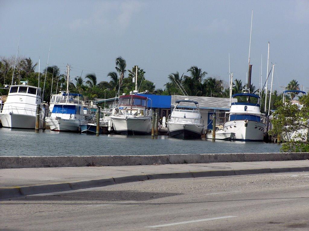 Boats, Ки-Уэст