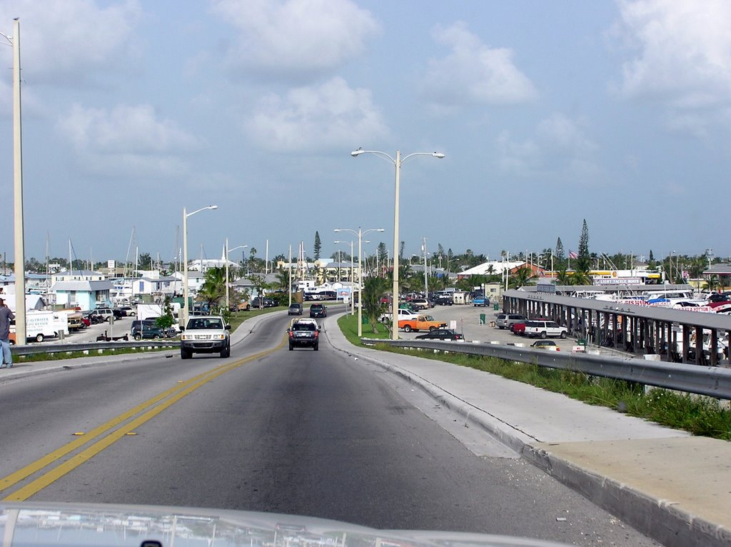 Another sight of Key West, Ки-Уэст