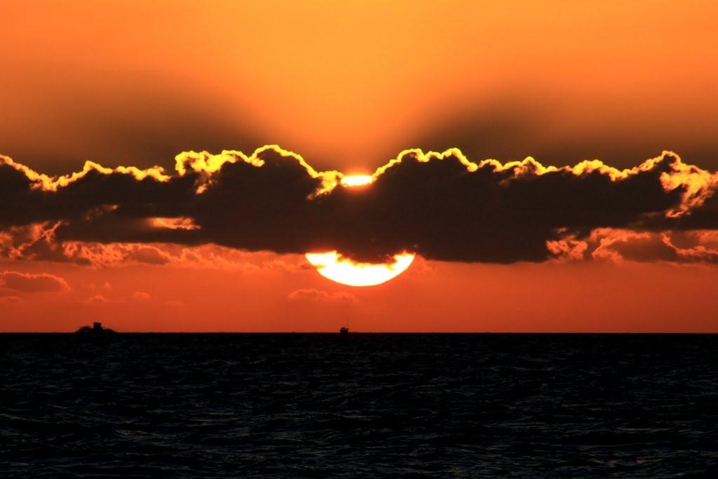 Sunset (11/2010), Ки-Уэст