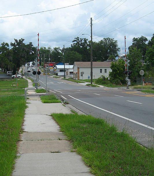 Brooksville, Fl, Клауд-Лейк