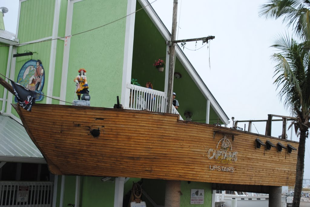 AT FISHERMANS VILLAGE IN PUNTA GORDA, FL, Кливленд