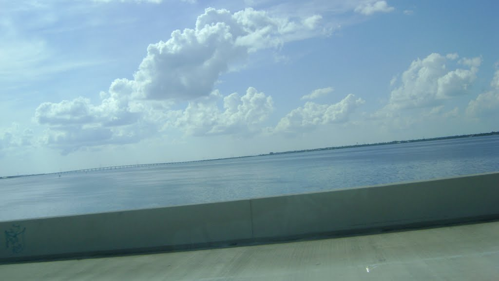 Interstate 75 / Bird Key, Кливленд