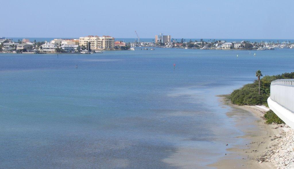 Clearwater Beach, Клирватер