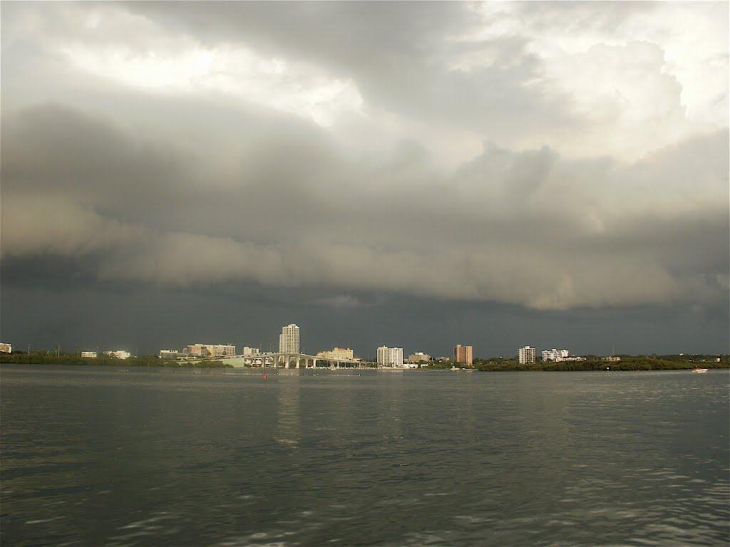 Summer Storms, Клирватер
