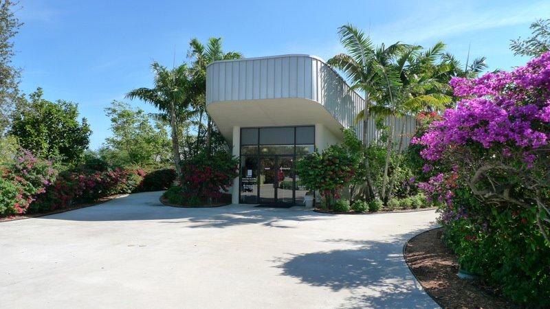 Buterfly World, Coconut Creek, Florida, Коконат-Крик
