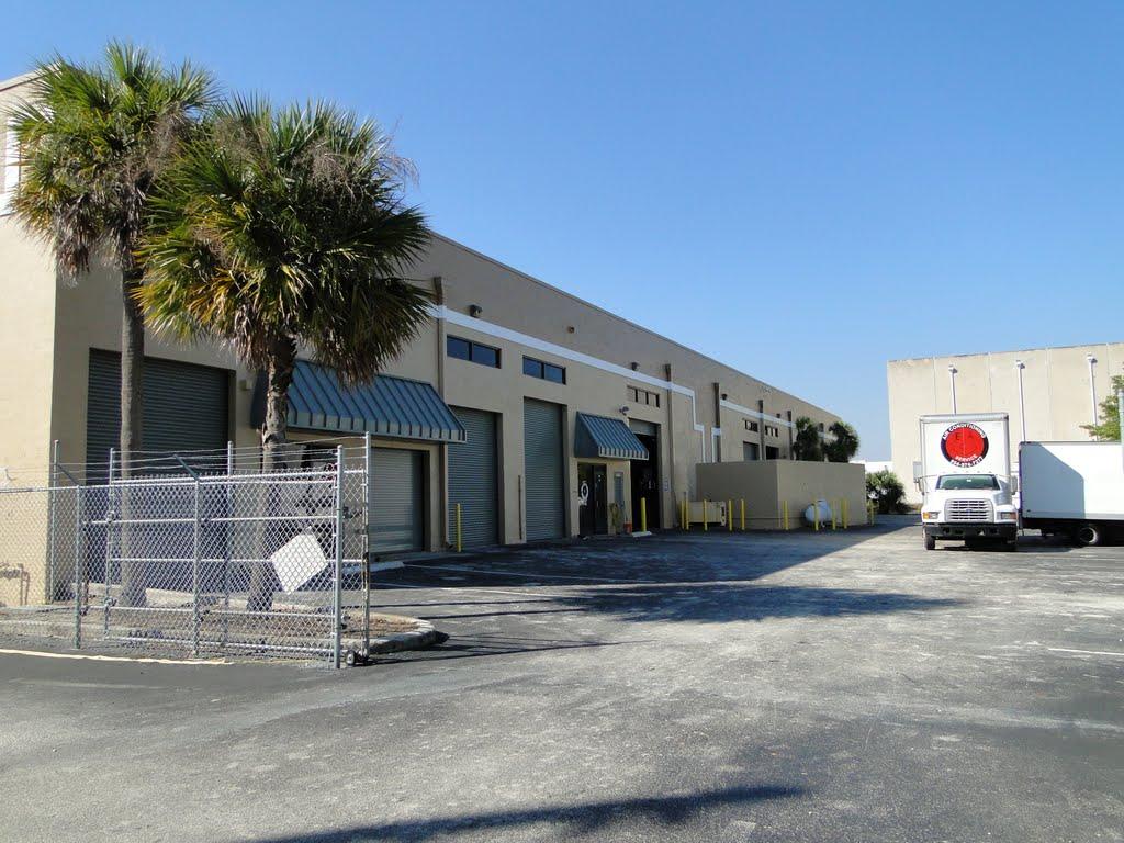 1700 Banks Road, Margate, FL 33063, Коконат-Крик