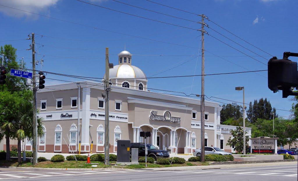 2013 04-30 Largo, Florida - Silver Queen, Ларго