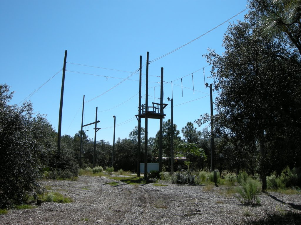 COPE Course, Лаудердейл-Лейкс