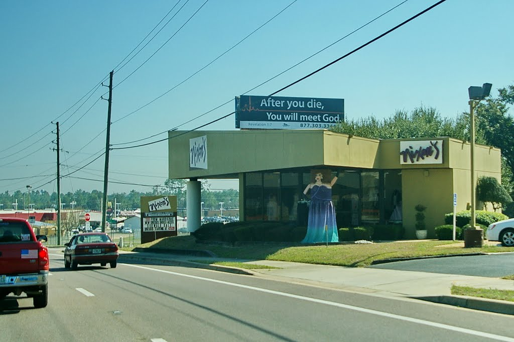 2011 Milton, FL, USA, Милтон