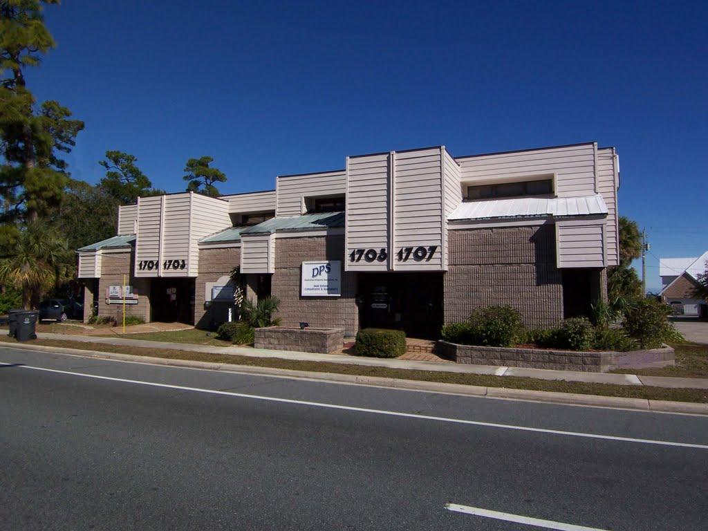 US1 Professional Office Condo in Titusville, Титусвилл
