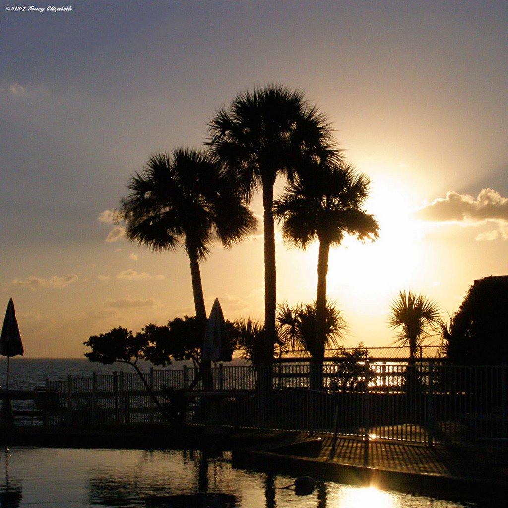 Indian River, Titusville, Florida, Титусвилл