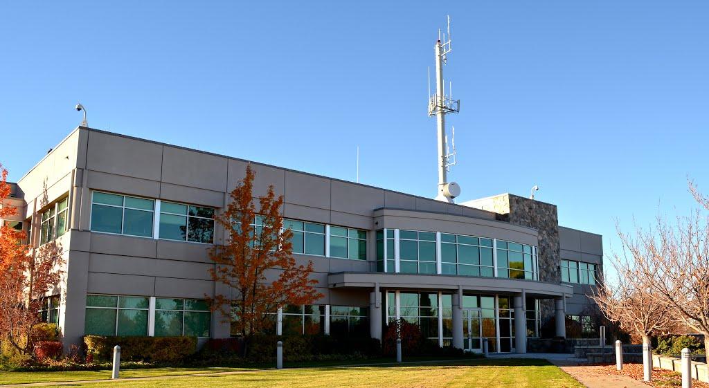 Davis County Courthouse, Bountiful, UT, Боунтифул