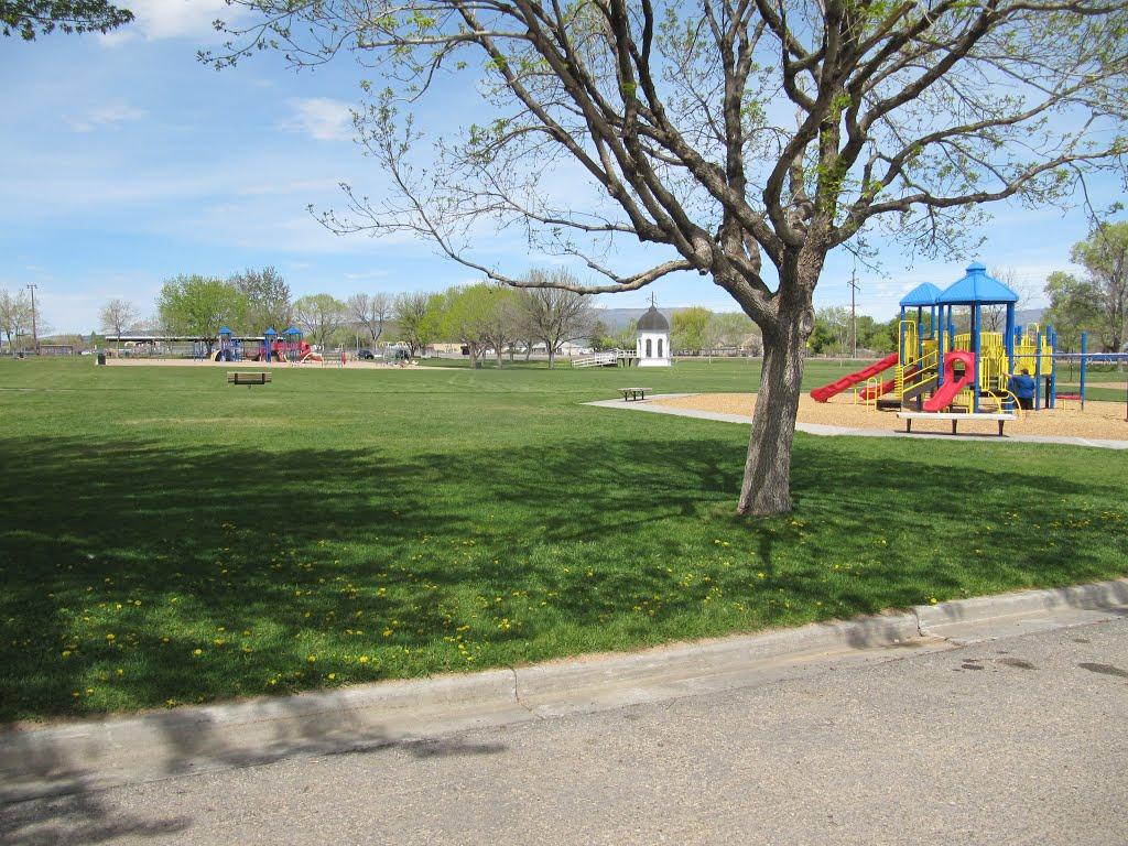 Vernal City Park, Вернал