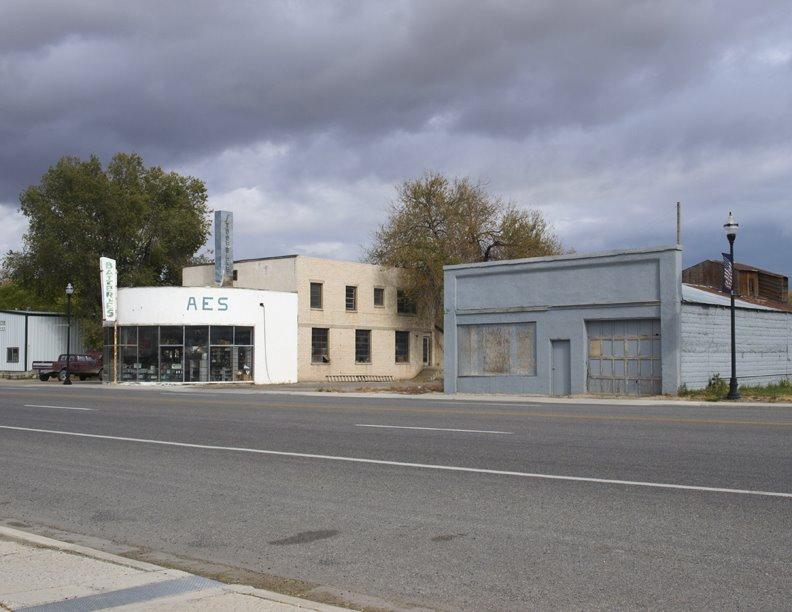 Centerfield Businesses, Ганнисон