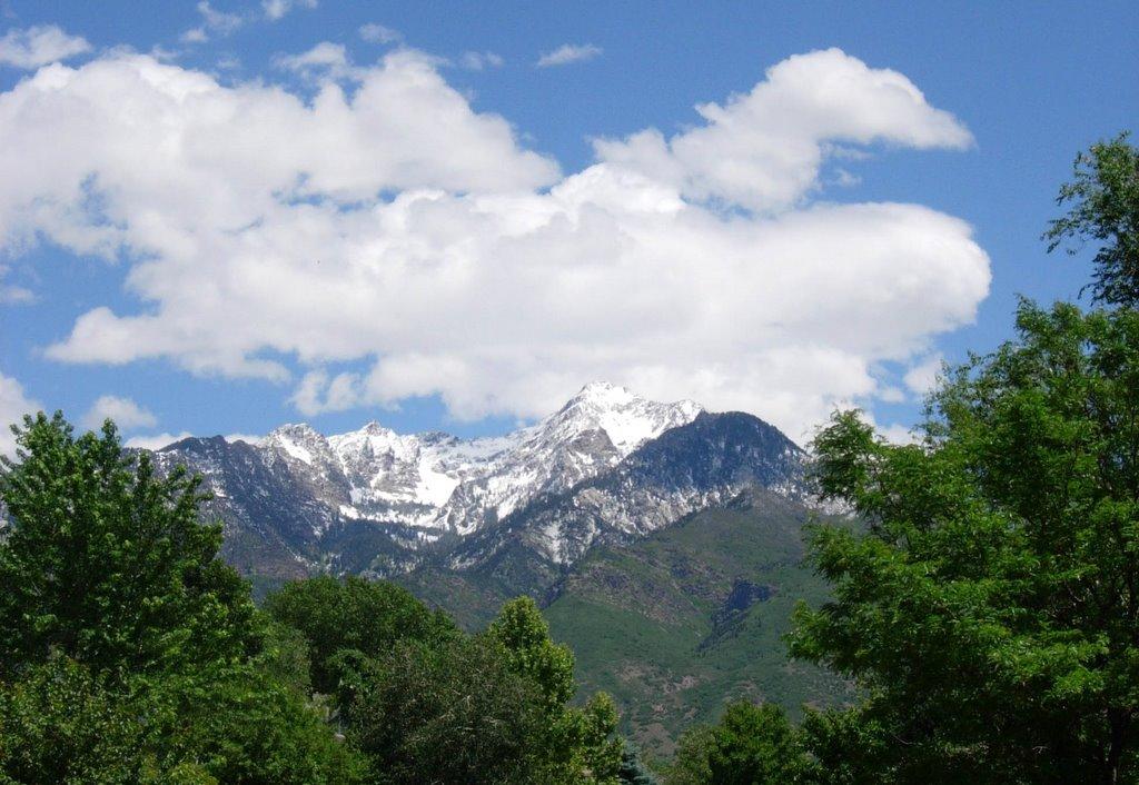 1707e 9620s view from street, Гранит-Парк