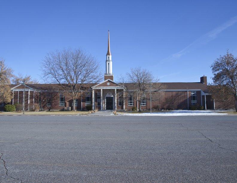 Delta LDS Church, Делта