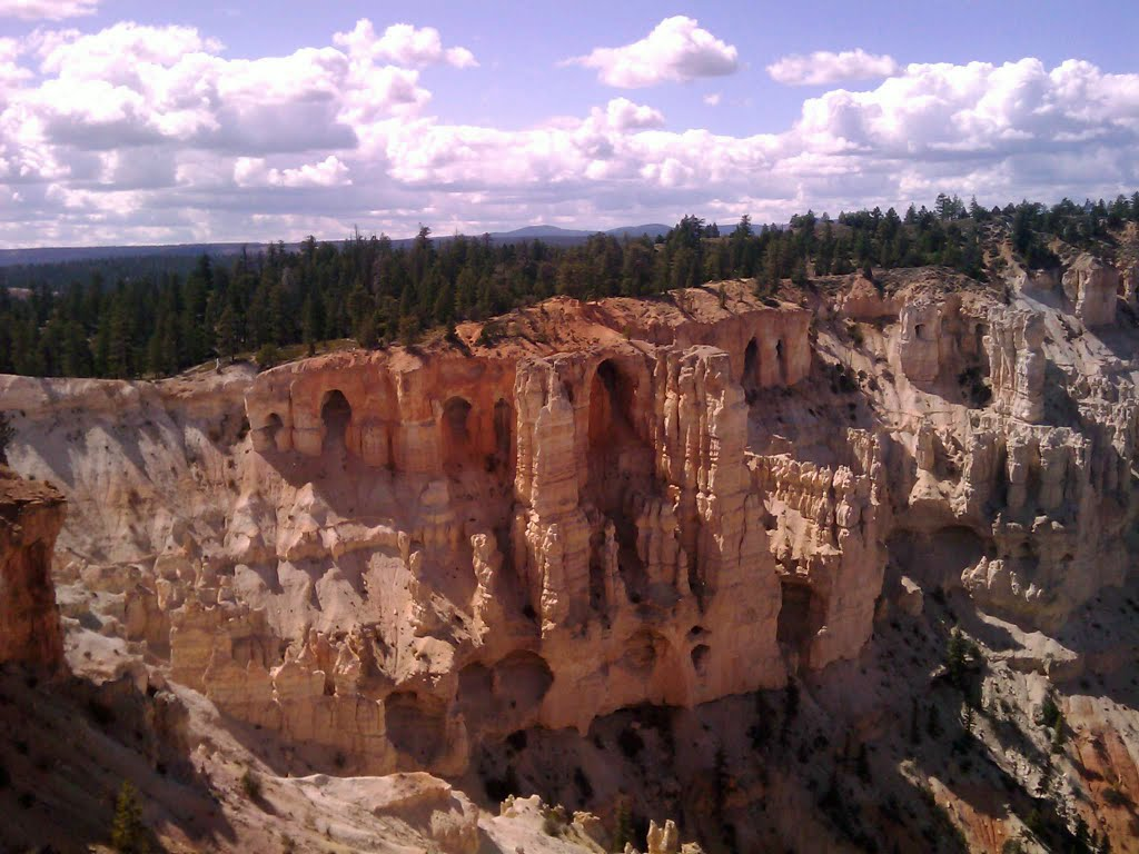Bryce Canyon, Канаб