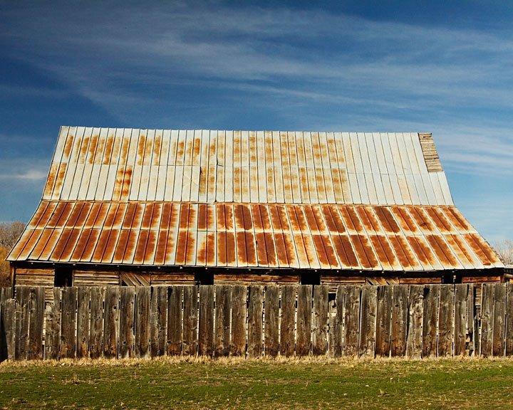 Manti Barn, Коттонвуд-Хейгтс