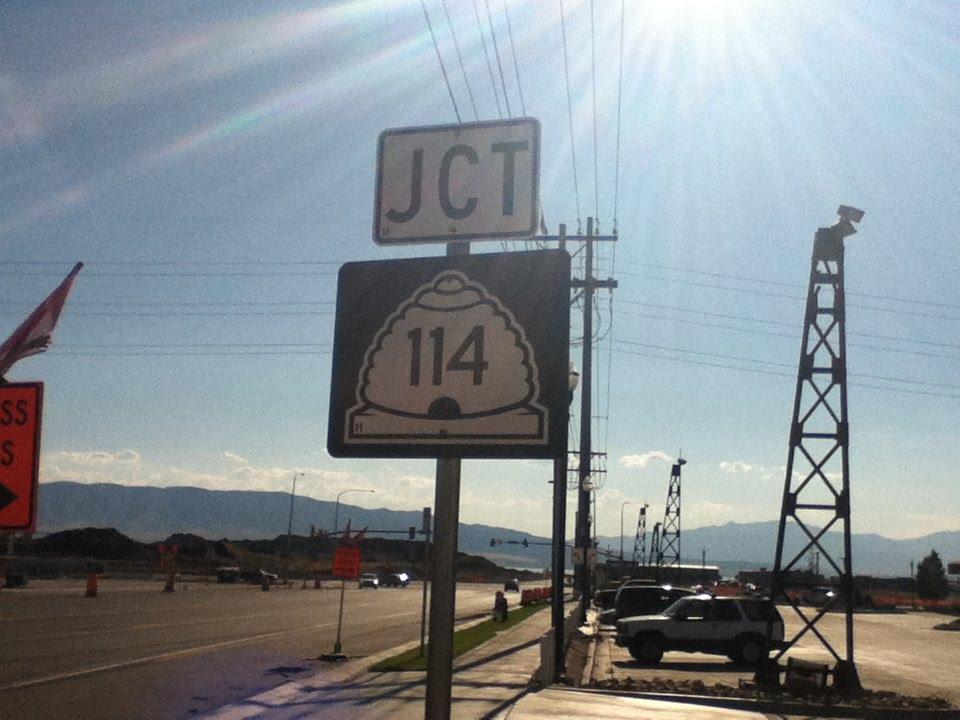 JCT UT-114, Линдон