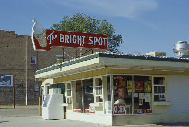 Bright Spot  [2004], Моаб