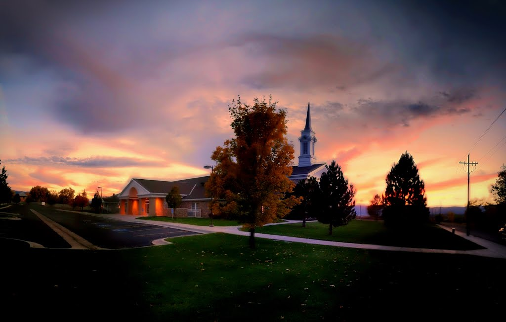 LDS Church, Моунт-Плисант