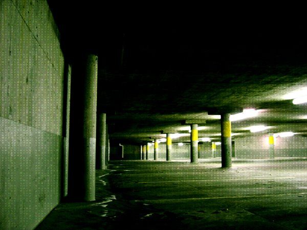 Matrix, Муррей