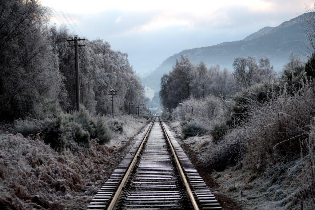 Aviemore Railway Line, Авимор