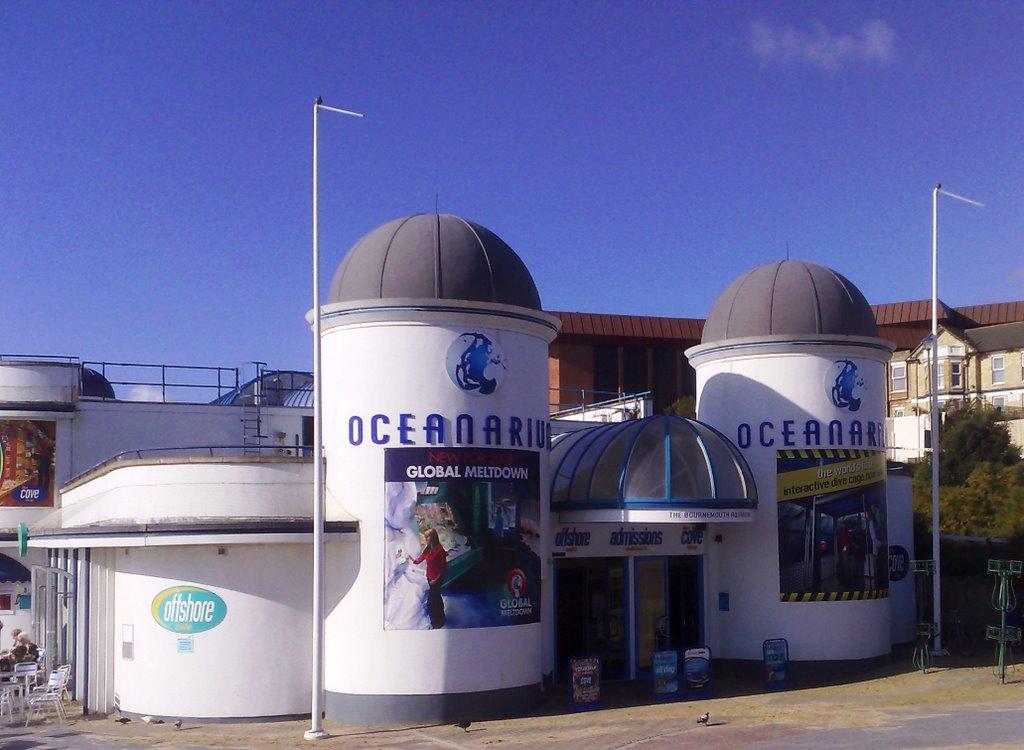 Oceanarium, Борнмут