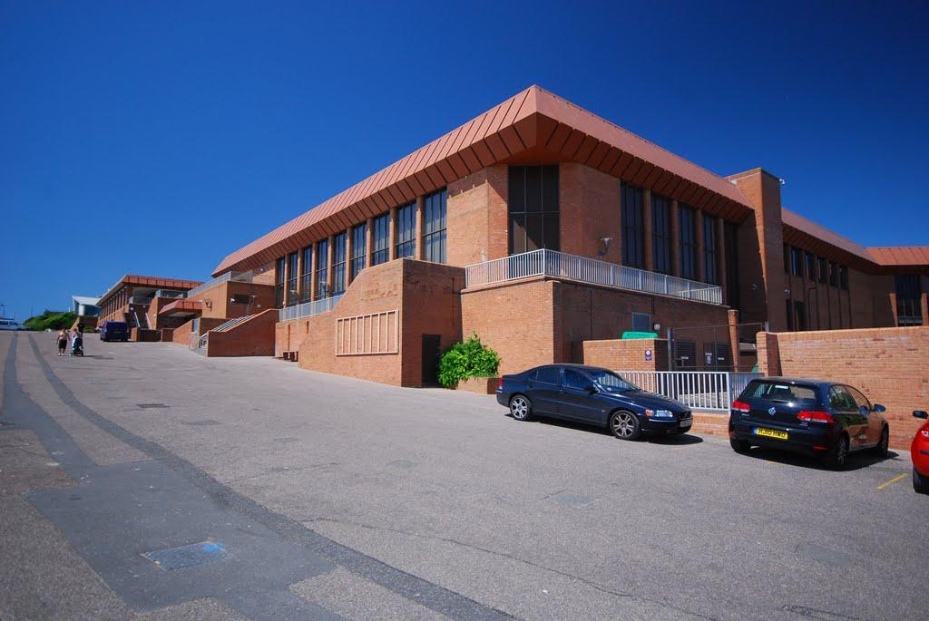 The Bournemouth International Centre, Борнмут