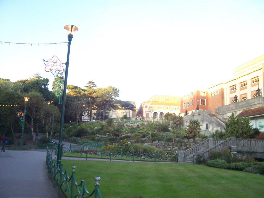 Bournemouth Greenery, Борнмут