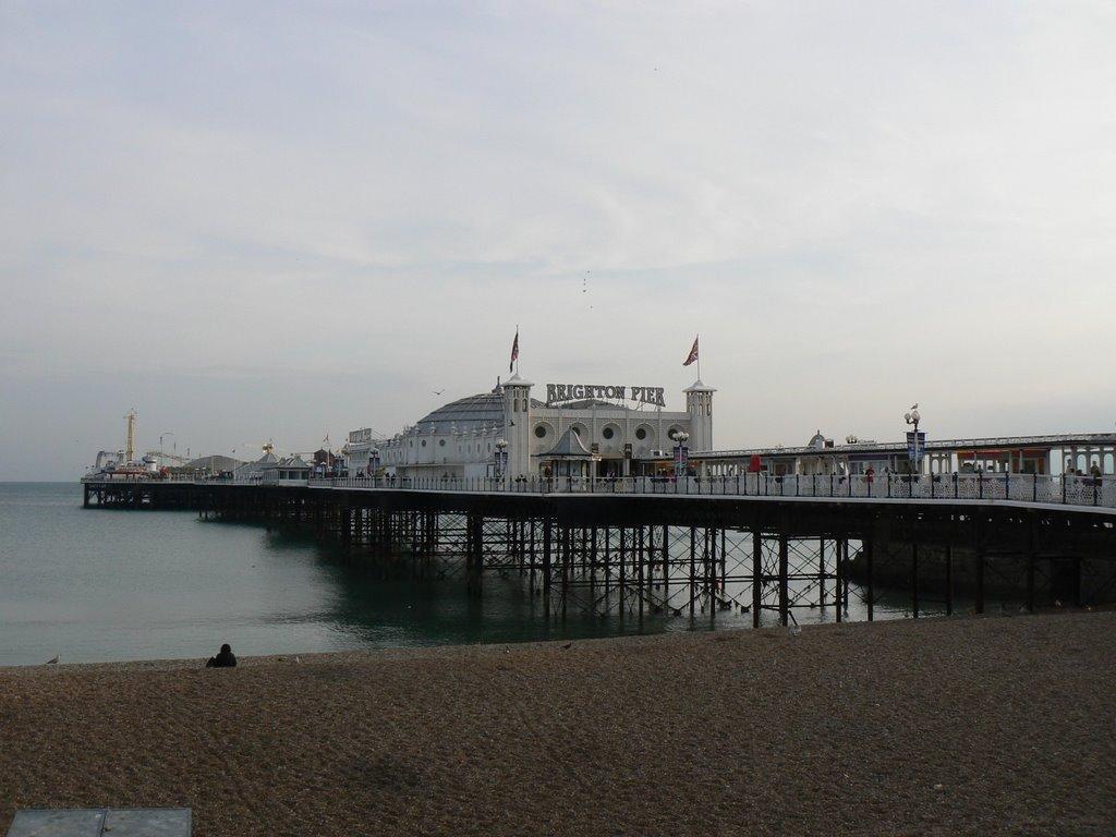 Brighton, Брайтон