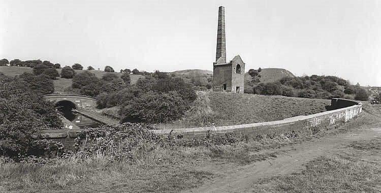 Cobbs Engine-house, Дадли