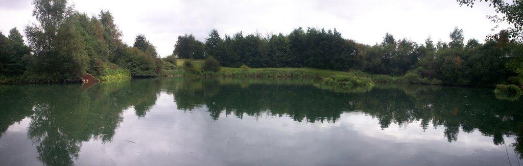 Bumblehole Pools, Дадли