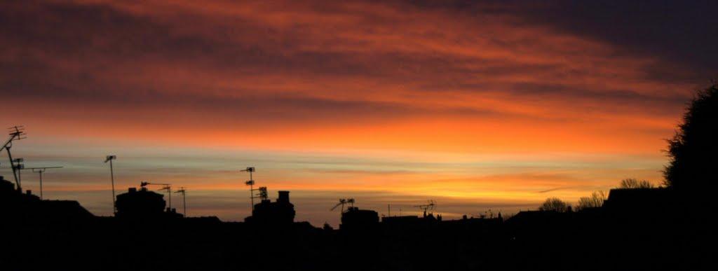 Good morning- Derby, Дерби