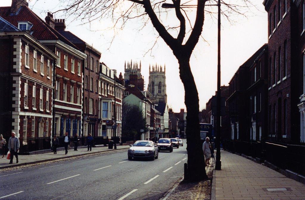 York, Йорк