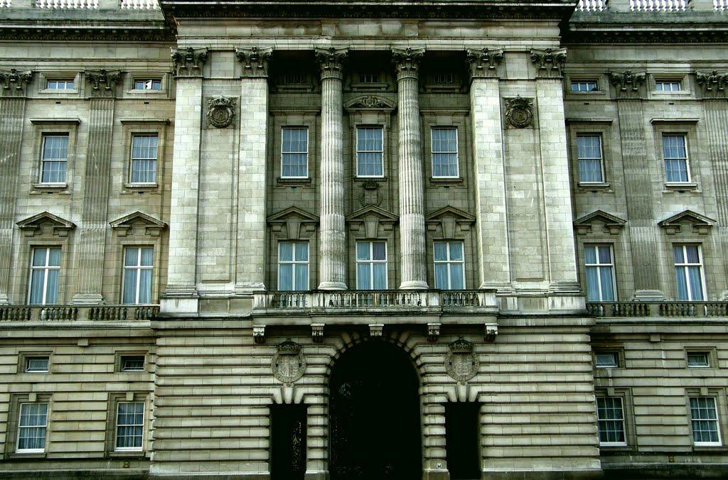 Buckingham Palace, Лондон